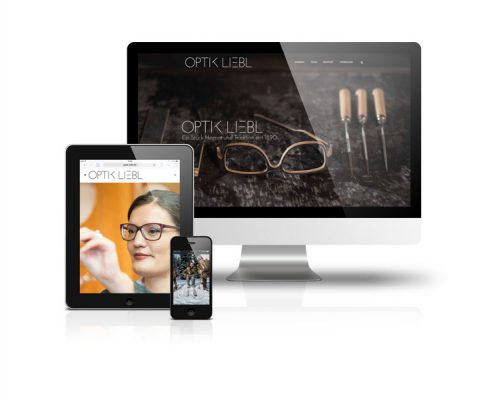 Portfolio Optik Liebl