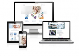 TRUE Advertising Portfolio Vermonde Webshop